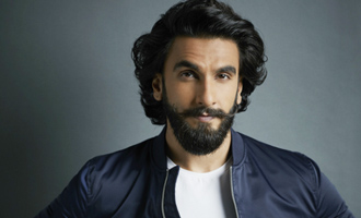 Ranveer Singh will not host 'Om Shanti Om'