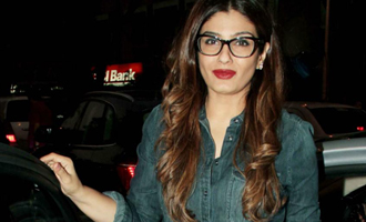 DYK? Salman Khan & Raveena Tandon used to fight a lot