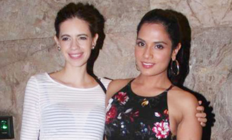 Kalki, Richa suggest firecrackers alternative through Diwali rap