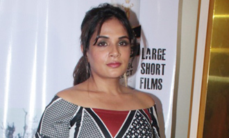 REASON behind Richa Chadha's debut in film production