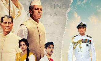 Rijiju to hold special screening of 'Partition: 1947'