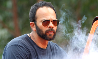 Rohit Shetty: As a filmmaker, I'm always handling people