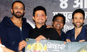 Rohit Shetty: Emotional content of Ganesh's film really good