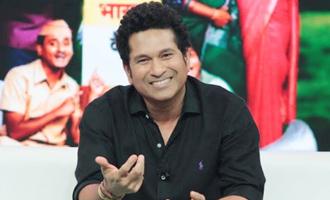 FIRST TIME: Sachin Tendulkar's family to be on TV