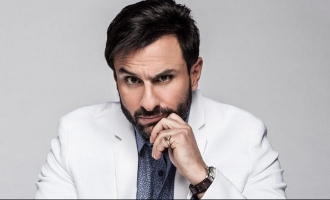 Saif Ali Khan's Role Revealed In 'Taanaji: The Unsung Warrior'?