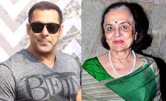Salman Khan to unveil Asha Parekh's autobiography