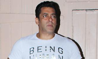 Salman Khan airs his views on making tax-free films