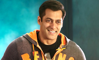 Salman Khan scouts for talent via mobile app