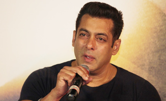 Salman Khan: 'Tubelight' was emotional journey
