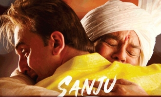 The Sweetest Father's Day Surprise From 'Sanju'