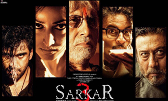 'Sarkar 3' to deal with nepotism??