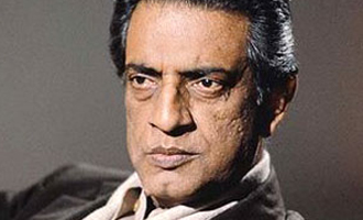 Film on Satyajit Ray