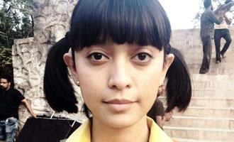 'Jagga Jasoos': Sayani Gupta's first look