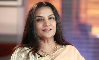 Shabana Azmi turns 67, B-Town calls her inspirational