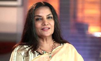 Time to see the world through 'feminine gaze': Shabana Azmi