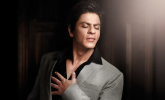 The Most Important Day In SRK's Life And His Promise