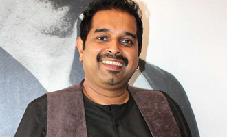 Shankar Mahadevan: Wish to create international-level academy for Indian music