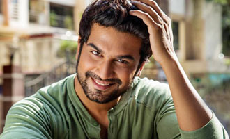 My passion has always been acting: Sharad Kelkar