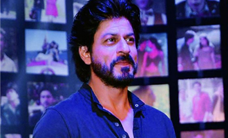 READ SRK's advice to actors
