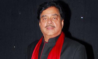 Shatrughan Sinha: Things like nepotism only for sake of discussion