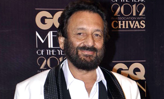 Shekhar Kapur: Fascinated by 'Chanda Mama Door Ke'