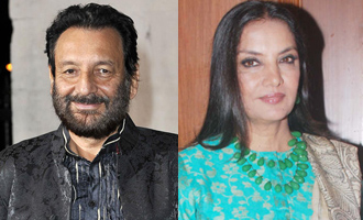 Shekhar, Shabana congratulate Irani over I&B Ministry charge