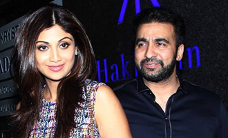 Shilpa Shetty's name misused: Husband Raj Kundra on criminal case