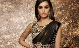 Shraddha juggling between two characters