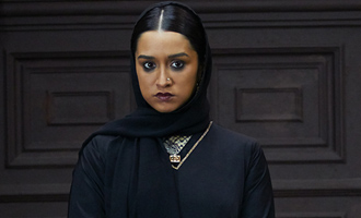 Do You Know Why Shraddha Kapoor Enjoyed Playing The Older 'Haseena Parkar'?