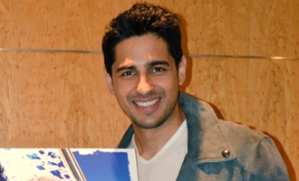 'A Gentleman' has 'doable' action, says Sidharth
