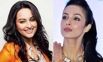 Sonakshi replaced by Malaika Arora Khan