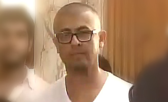 OMG! Sonu Nigam shaves head to keep his challenge