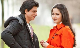 Shah Rukh Khan's Fascinating Gift To Katrina Kaif On Her Birthday Will Leave You Speechless!