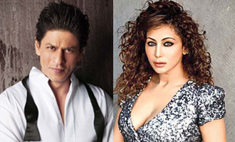 SRK congratulates DJ Shilpi for 'Radha' remix