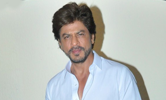 SRK: Nothing disrespectful in 'Jab Harry Met Sejal'