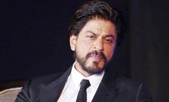 Shah Rukh Khan goes down memory lane