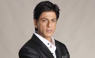 SRK: We've sold our souls for selfies