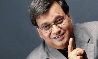 Won't direct till I'm totally thrilled with story: Subhash Ghai