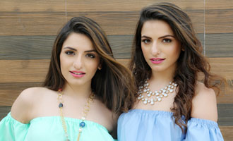 Prakriti and Sukriti sets new record with 'Noor'