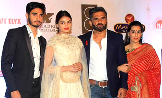 Suniel Shetty: Family is foundation of our happiness