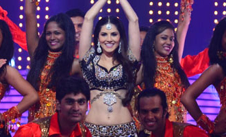 Sunny Leone's 'chance to dance' on Broadway jazz