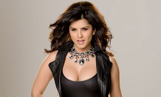 Sunny Leone to use prosthetics for new project