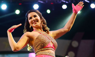 Sunny Leone to perform in China