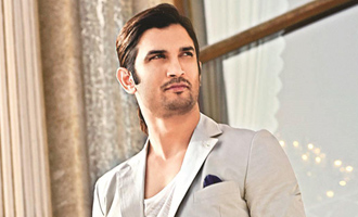 Sushant: All I want is good work