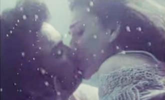 DYK? Sushant & Kriti learnt to swim for 'Raabta' underwater KISSING scene