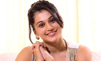 Taapsee Pannu: Important to disconnect with madness of our work