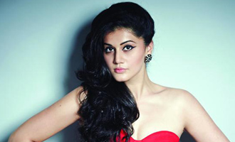 Taapsee Pannu: Film industry has taught me lot of patience