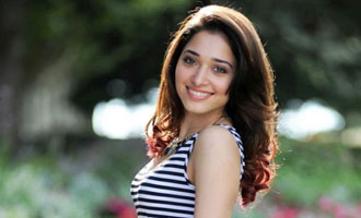 When Tamannaah turned student
