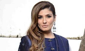Raveena Tandon: 'Maatr' Disturbed Me Even After Shooting