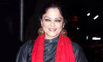 Tanvi Azmi: Today's actors are doing phenomenal work